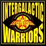 Intergalactic Warriors