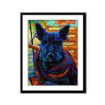Scottish Terrier Posters & Prints