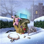 Aunt Dimity:Snowbound