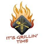 IT'S GRILLIN' TIME