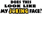 Joking Face