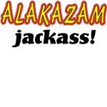 Alakazam Jackass