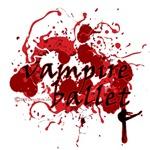 Vampire Ballet