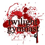 Twilight Gymnast