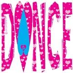 Fun Dance Heart