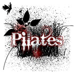 Pilates Leaves of Grass by Svelte.biz