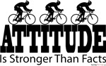Attitude Is Stronger Than Facts - For Him (LG)