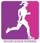 Major League Running