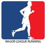 Major League Running - for Him