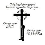 They Died for You