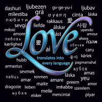 Love in Every Language