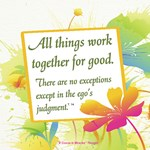 ACIM-All Things Work Together