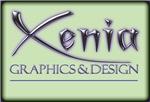 Xenia Graphics and Design