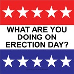 Erection day