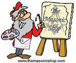 Masonic Comics