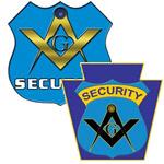 Security Service Masons