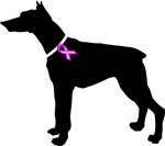 Doberman Pinscher Breast Cancer Support