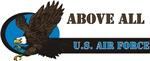 USAF Above All Eagle