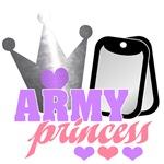 Army Princess