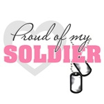 Proud of my Soldier