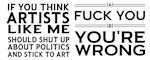 Artists Like Me