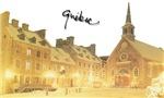 Inside Old Quebec Turned Signature