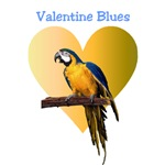 Valentine Blues