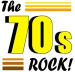The 70's Rock!