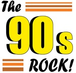 The 90s Rock!