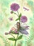 Dahlia Fairy