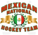 Mexican National Hockey Team