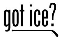 got ice?