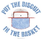Biscuit Basket