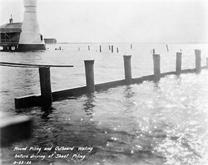 1926 Milneburg Light