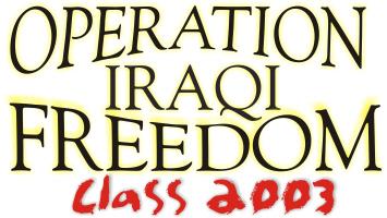 OIF Class of