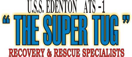 Edenton - Super Tug