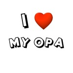 I Love My Opa
