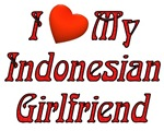 I Love My Indo Girlfriend
