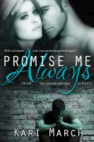 Always Series by Kari March