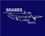 Sharks With Fricking Lasers