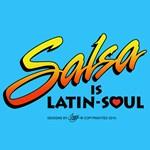 Salsa is Latin Soul-1