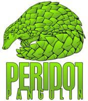 PERIDOT PANGOLIN