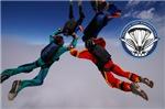 AFF Skydivers