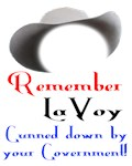Remember LaVoy