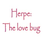 Herpe: The Love Bug