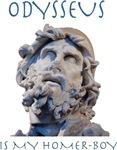 Odysseus Is My Homer-Boy