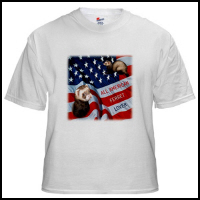 All American Tee's