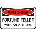 Fortune Teller T-shirt & T-shirts
