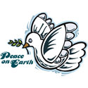 Peace On Earth Merchandise