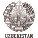 Vintage Uzbekistan
